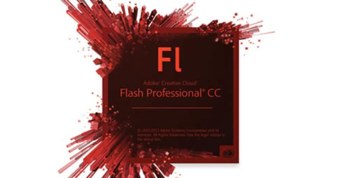 Flash Professional CC