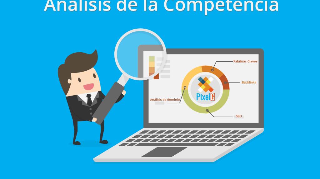SEMRush Análisis de la Competencia