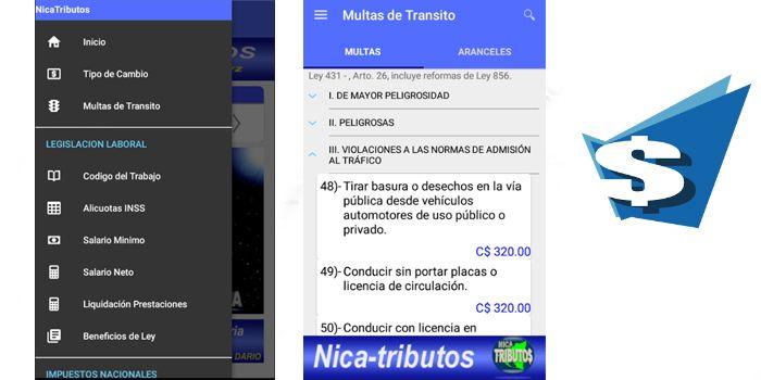 NicaTributos