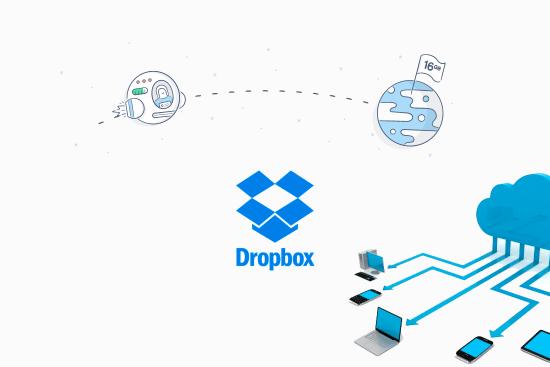 Dropbox Gratuito