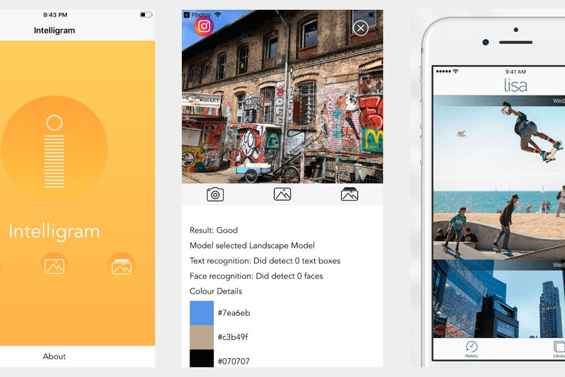 Estas apps te permiten saber que fotos tendrán más éxito en Instagram