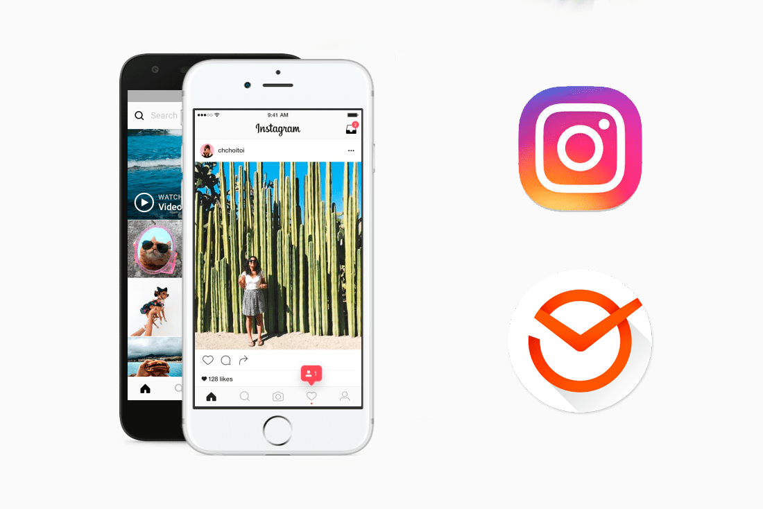 Cómo programar publicaciones en Instagram con Postcron