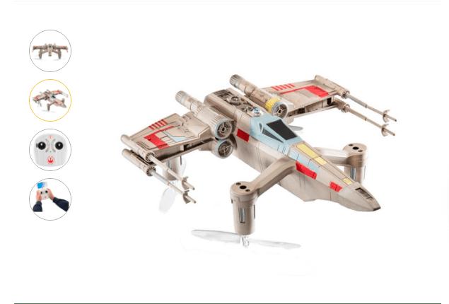 DronePropelStar-Wars-T-65Wing-Starfighter-Battle-Proppel