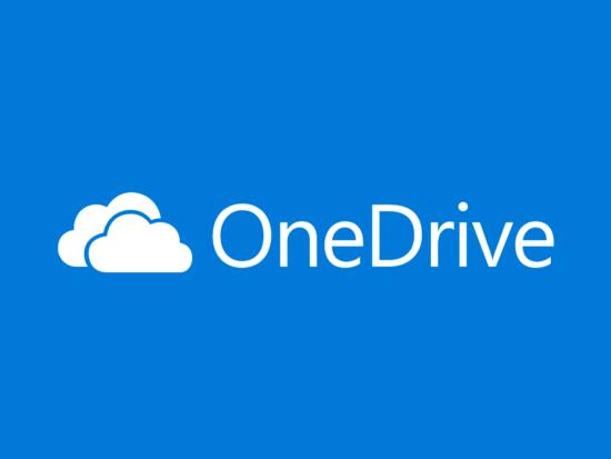 Cambiar el folder de OneDrive por defecto