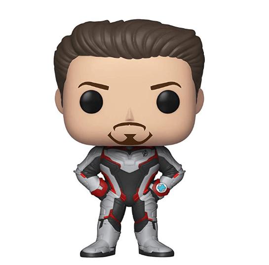 Iron Man - Funko Pop! - Producto Amazon